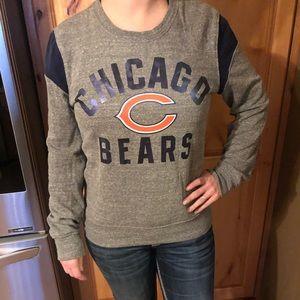 Chicago Bears NFL Crewneck
